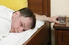 Абстинентний синдром при алкоголізмі: лікування, симптоми