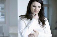 Гастроезофагеальна рефлюксна хвороба шлунка: що це таке, симптоми і лікування