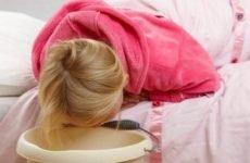 Як зупинити блювоту у дитини в домашніх умовах – перша допомога