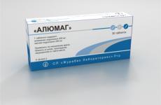 Ключові аспекти лікування антацидним препаратом Алюмаг