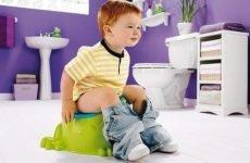 Причини розвитку геморою у дитини і способи лікування патології