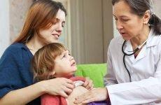 Болі в животі у нижній лівій його половині в дітей: причини і лікування