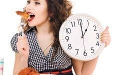 Дозволені продукти дієти при гастриті хронічної форми
