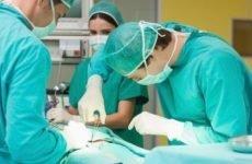 Видалення сечового міхура при раку: прогноз життя при пухлини