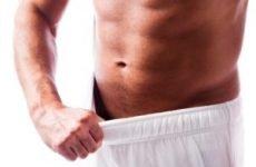 Причини болю в паху у чоловіків симптоми ознаки лікування діагностика інфекції