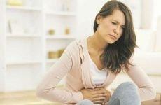 Болі в животі при русі (різке), чому болить шлунок