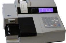 Аналізатор сечі – експрес тест