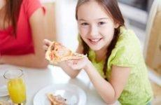 Норма вуглеводів в харчуванні для дітей
