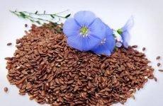 Як очистити кишечник за допомогою лляних насіння швидко і безпечно