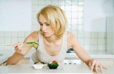 Дієта при кісті нирки: правильне харчування при кістах в нирках