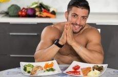 Продукти, що підвищують тестостерон у чоловіків:перелік, поради