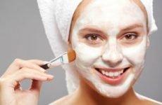 Сода від прищів на обличчі: маска з соди від прищів