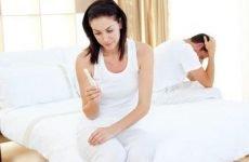 Зачаття у чоловіків: вітаміни, як підготуватися