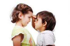 У дитини болить живіт в районі пупка, причини болю в цій області
