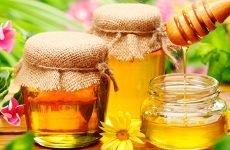 Користь меду, і основні обмеження при гастриті