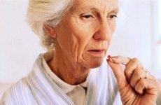 Цистит у жінок похилого віку | Симптоми і лікування