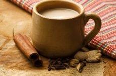 Чай з молоком: можливу шкоду й користь для здоров'я людини