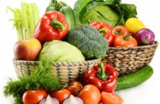 Дієта при захворюванні печінки: харчування, що можна і не можна їсти, меню