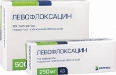 Аналоги Левофлоксацину: дешеві, вітчизняні, імпортні