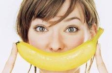 Вживання бананів при різних типах гастриту