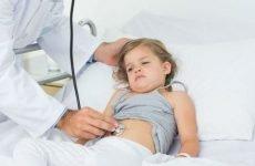 Болить живіт у дитини 5 років: причини болю, лікування