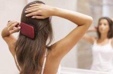Продукти харчування для здоров'я волосся