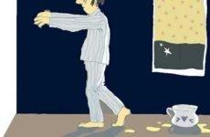 Ніктурія — що це таке | Симптоми і лікування частого нічного сечовипускання