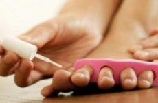 Лак від грибка нігтів: лікування і профілактика оніхомікозу