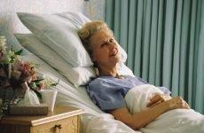 Догляд за хворими після інсульту в домашніх умовах
