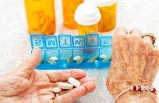 Антибіотики для суглобів при запальних процесах: які антибіотики для лікування запалення кісток?