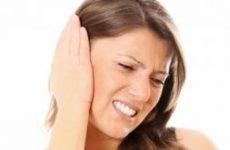 Екзема у вухах: причини, симптоми і лікування