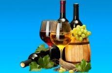 Алкоголь підвищує або знижує тиск і коли його можна вживати