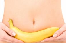 Банан при проносі: кріпить або проносить стілець – можна їсти банани при діареї дитині