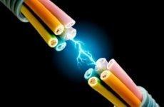 Електричний опік: як надати першу допомогу, методи лікування