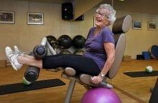 Гімнастика при переломі шийки стегна: схема та етапи лікування, комплекс дихальної гімнастики і добірка вправ від Ірини Дроздової