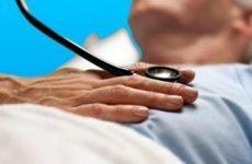 Вазоспастична стенокардія Принцметала: симптоми і лікування