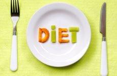 Дієта при атопічному дерматиті для дорослих з таблицею продуктів