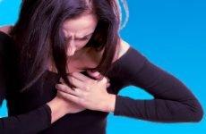 Ознаки і симптоми проблем з серцем