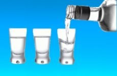 Горілка і артеріальний тиск: підвищує або знижує вона показники?