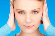 Чому чути серцебиття у вухах: віддає і стукає