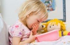 Блювання і пронос (діарея) у дитини: чим лікувати, що робити, які є ліки від проносу і блювоти для дітей