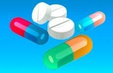 Таблетки від підвищеного тиску: назви і список ліків