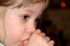 Стоматит у дитини ознаки, причини і лікування