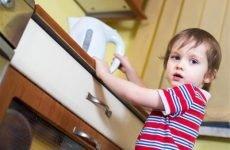 Опік у дитини: що робити? Перша допомога при опіках різного походження