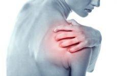 Болить плечовий суглоб лівої і правої руки: чим лікувати запалення, причини