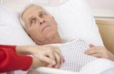 Стадії коми після інсульту і особливості догляду за хворим