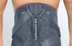 З якою метою призначають носити корсет при переломі поперекового відділу хребта