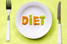 Дієта при кишкової інфекції: що можна їсти дорослим меню харчування