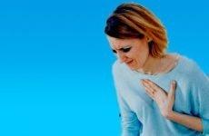 Як болить серце у жінок: симптоми і причини