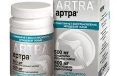 Таблетки Артра (Артро) дешеві: аналоги дешевше, інструкція по застосуванню